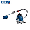 China Manufacture High Performance 2-Storke backpack brush cutter