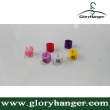 Подгонянный вешалка для шкафа для одежды - ABS / PP / PS (GLPZ013)