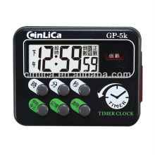timer lock safe