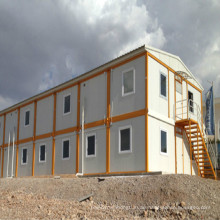 Modular Prefab Container Home for Accommodation/Office Solution (KXD-CH1316)
