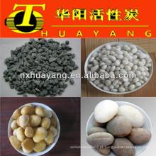 Pedra de cascalho natural / Gravel / Cobble stone com diferentes tamanhos