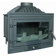 Insert Cast Iron Fireplace (FIPA007) , Insert Cast Iron Stove
