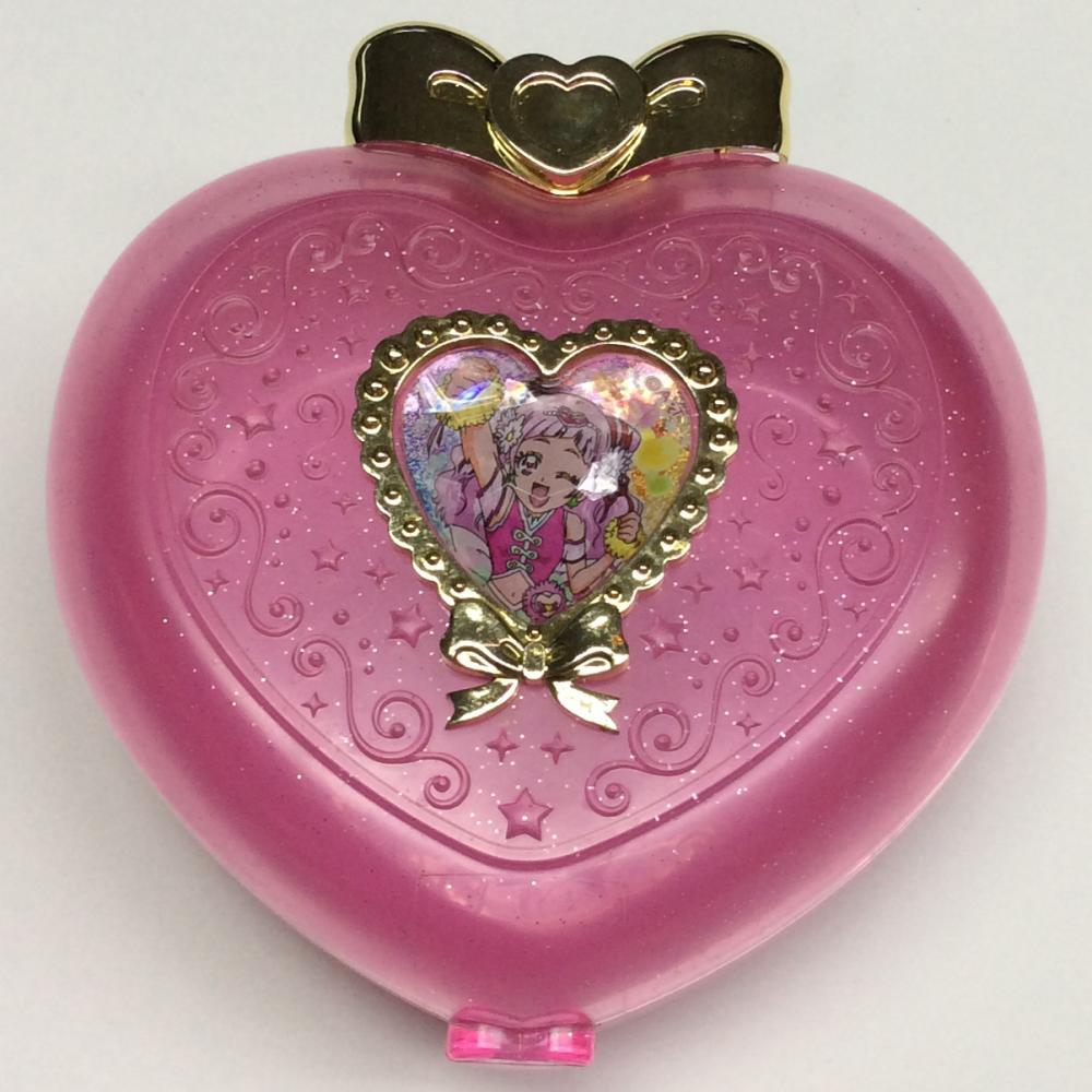 Heart Shaped Craft Box
