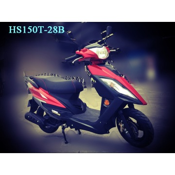 HS150T-28B Scooter 150cc Gas