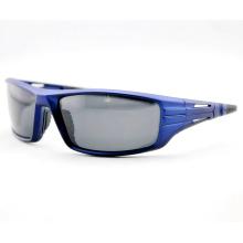 Fashion Polarized UV Protected Sports Sunglasses for Men (14103)