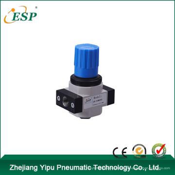 Regulador de presión de aire de la serie DR / LR dr 1/4