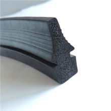 EPDM резиновый экструзионный напольный чистящий скребок