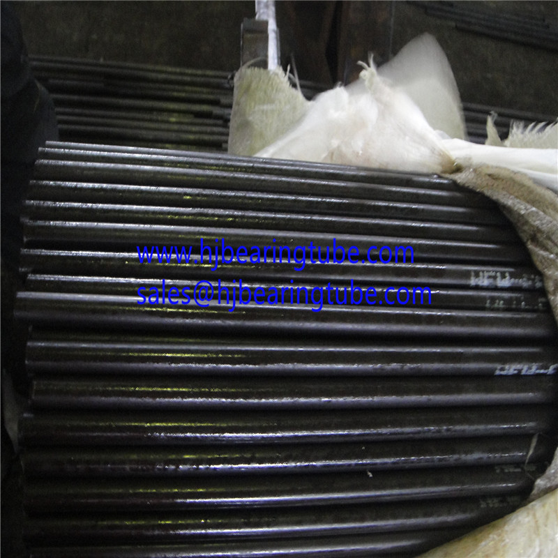 T11 Seamless Boiler Tube