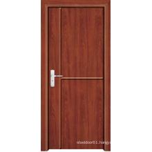 Interior PVC Door Made in China (LTP-8031)