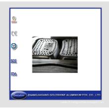 Moule de conteneur en aluminium Foil (GS-moule)