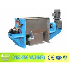 Wldh horizontal ruban machine à mélanger