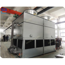 305 Ton Closed Circuit Counter Flow Superdyma Water Cooling Tower Manufacturer Cooling For Air Compressor