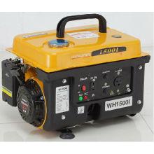 CE 1000W gerador portátil do inversor da gasolina (WH1500i)
