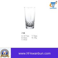 Стеклянная чашка Стеклянная машина Пресс-выдувная стеклянная чашка Kb-Hn01061