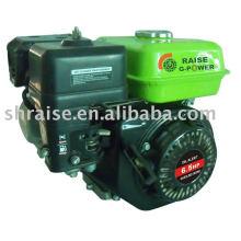 Motor a gasolina refrigerado a ar de 2.8hp a 16hp
