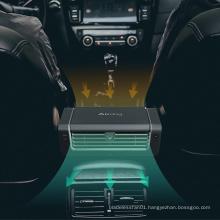 ODM Airdog TeslaAir TPA Usb Non-consumable wifi portable Car Air Purifier ionizer