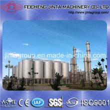 Stainless Steel Ethanol Alcohol Distillation Equipment