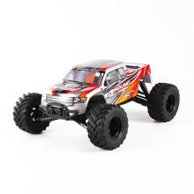 GROUND CRUSHER 1/12TH SCALE 2WD BATTERY POWERED TRUCK HBX-12883 RC MODEL OFF-ROAD TRUGGIES/TRUCKS