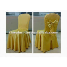 hotel banquet hall chair cover XC962