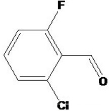 2-Chloro-6-Fluorobenzaldehyde CAS 387-45-1