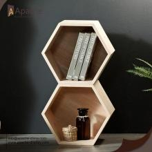 Beehive Style Rotative Book Display Stand