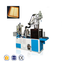 Car Air Filter Injection Moulding Machine
