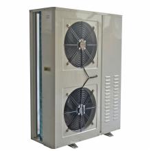 Конденсатор с воздушным охлаждением в холодильных запчастях