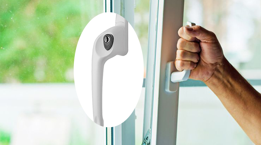 Pvc Window Handle