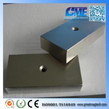Kundenspezifischer Generator-Magnet Neo-Magneten