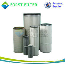 FORST Heavy indstrial Tunneling Compressed Dust Air Filter