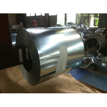HDG/Gi/Secc Dx51 Zinc Cold Rolled/Hot Dipped Galvanized Steel Coil