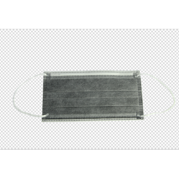 PM2.5 Activated Carbon Filters 5 Layer Face Mask