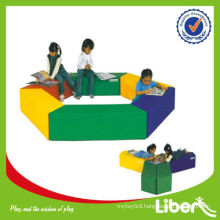 Indoor Soft Play Slide LE-RT003