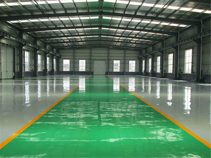 Factory Epoxy Paint For Metal