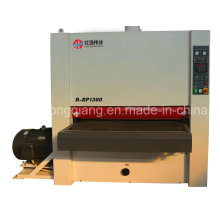 R-RP-1300 Máquina de lijar de cinturón ancha de la madera / máquina de carpintería