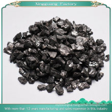 Calcined Anthracite Coal of Carbon Additive Raiser