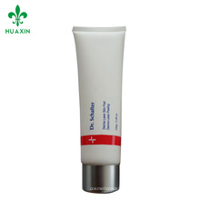 100ml plastic pharmaceutical cream tube packaging products