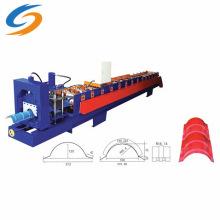 Ridge Cap Tile Forming Machine