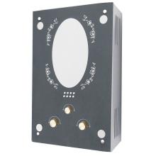 Chauffe-eau à gaz Elite avec interrupteur été / hiver (JSD-SL50)