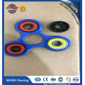 Well-Known Hand Spinner Bearing Ceramic Bearing (608 RS)