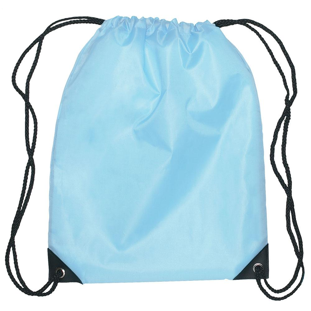 Nylon Swim Drawstring Pouch