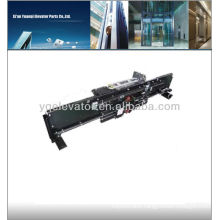 elevator parts for sliding doors, elevator machine