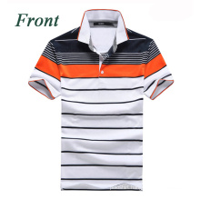 Newest Arrival Microfiber Cool Dry Sport Polo Shirt for Men