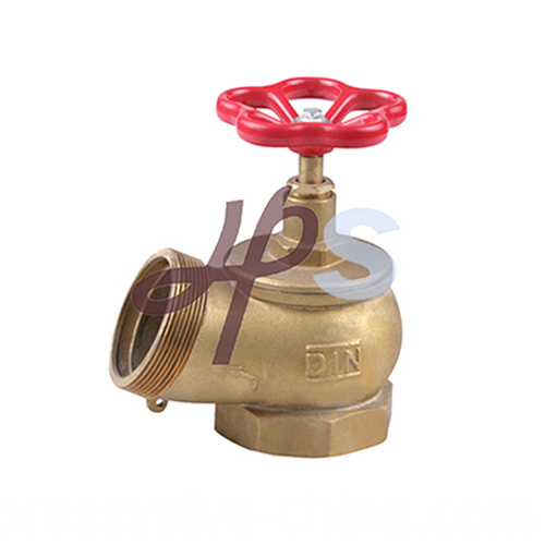 Brass Fire Hose Landing Valve For Fire Hydrant System L104