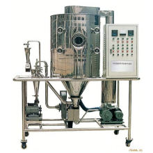 2017 ZPG series spray drier for Chinese Traditional medicine extract, SS aeromatic fluid bed dryer, liquid epoxy curing oven