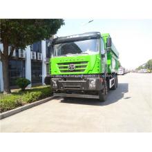 IVECO 21 - Camiones volquete 6x4 capacidad (carga) 6x4