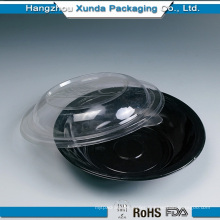 Factory Price Disposable Plastic Fruit Salad Container