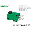 Microinterruptor multifuncional Green Power Tools