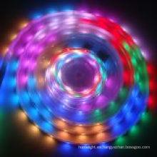 Tira de luz LED RGB SMD 5050