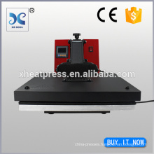 OEM Service Support HP3802 t-shirt heat press machine Manual sublimation printing